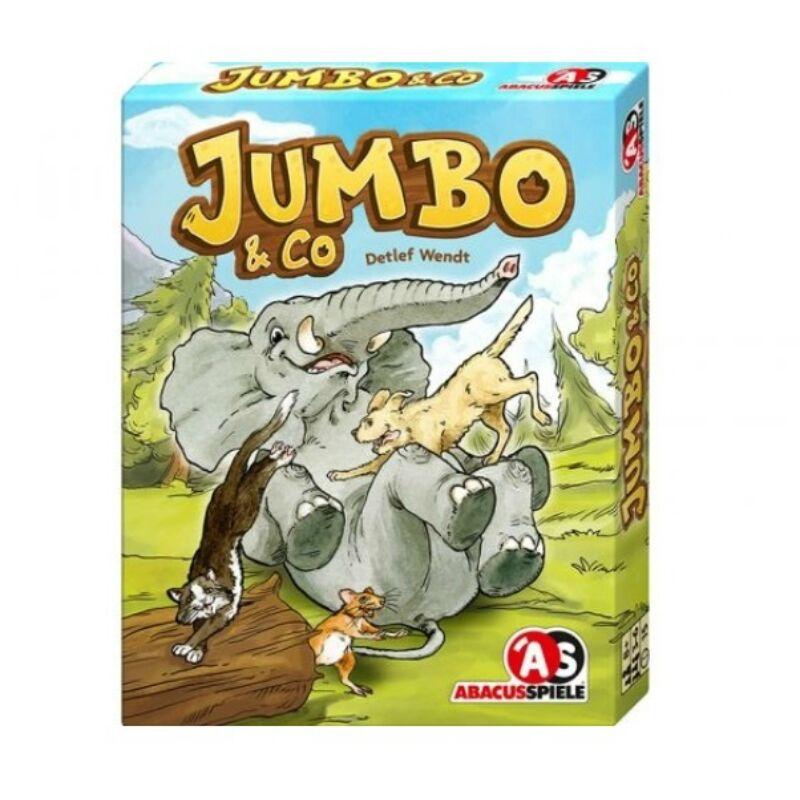 Jumbo 'n Co. kártyajáték