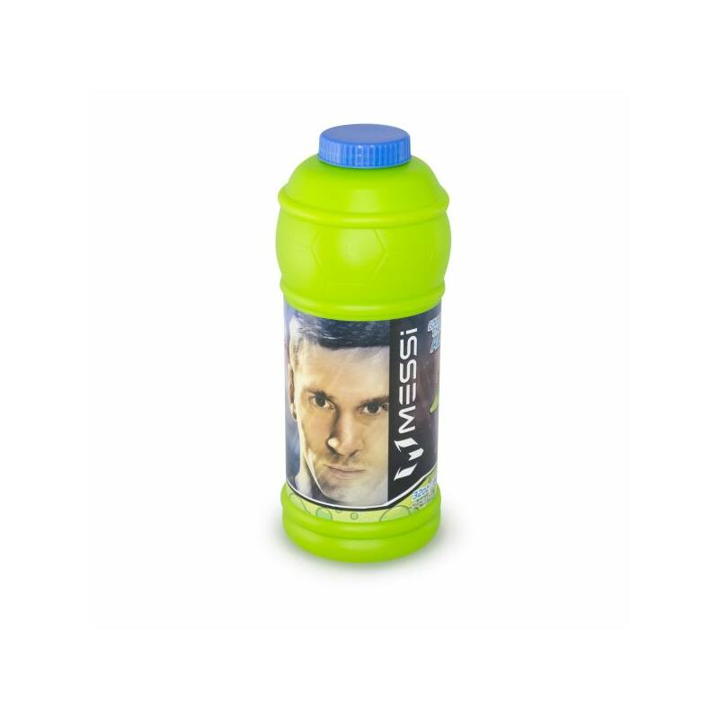 Messi buborékfoci – utántöltő (118 ml)