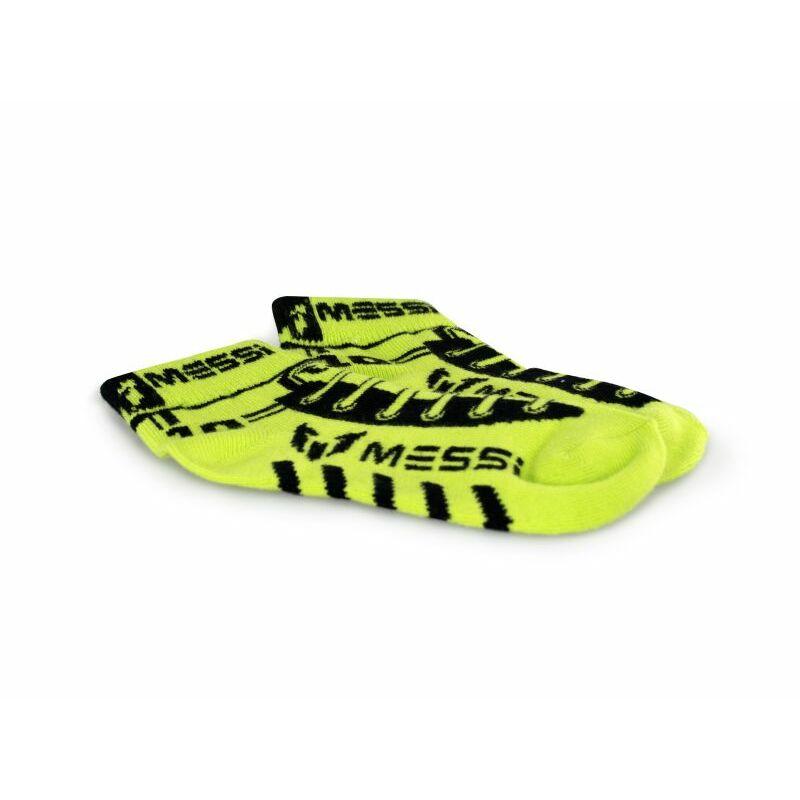 Messi buborékfoci – zokni (4 db)