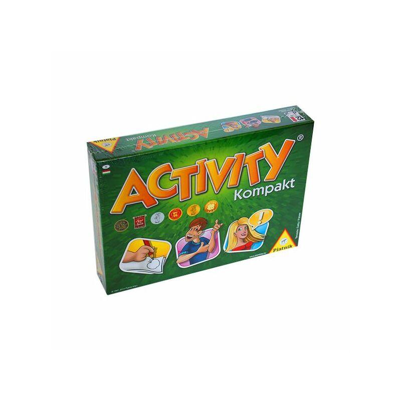 Activity Kompakt társasjáték