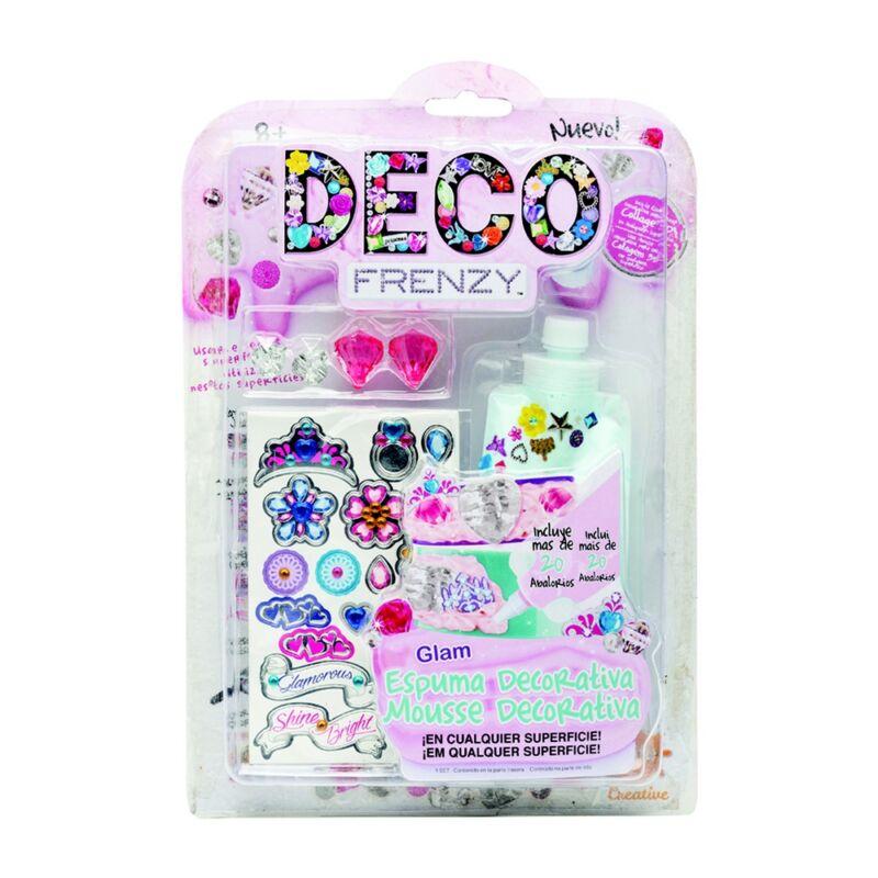 Deco Frenzy kiegészítő