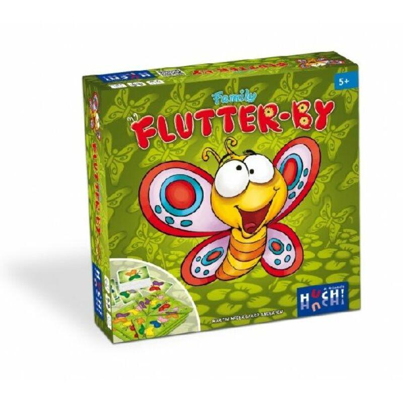 Flutter-by társasjáték