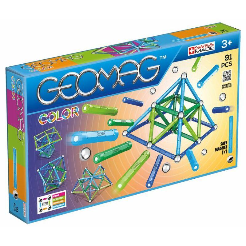 Geomag color 91db