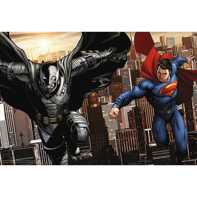 Batman vs Superman 160 db-os puzzle