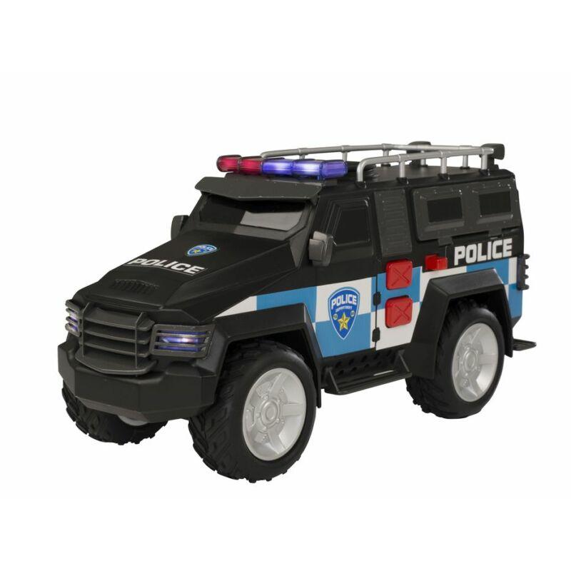 Teamsterz Rendőrségi autó 4x4