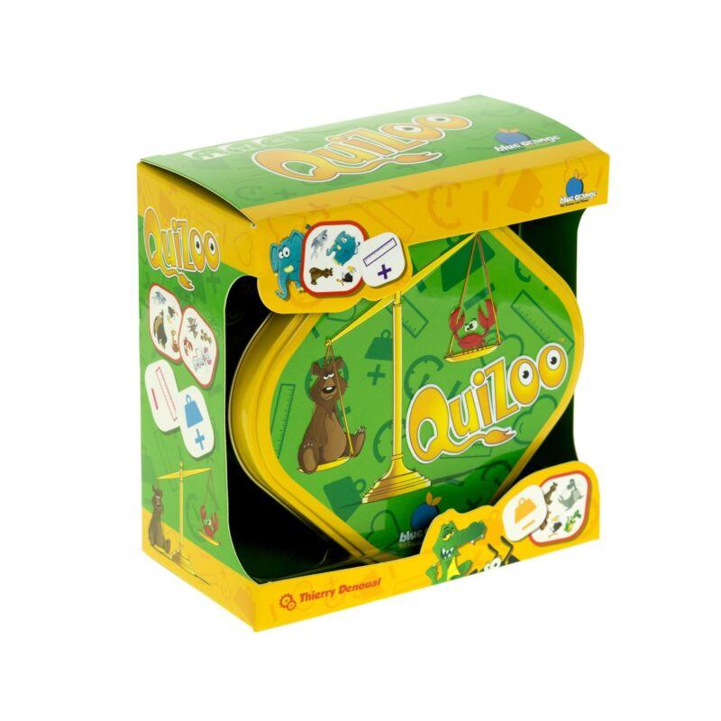 Quizoo kvízjáték