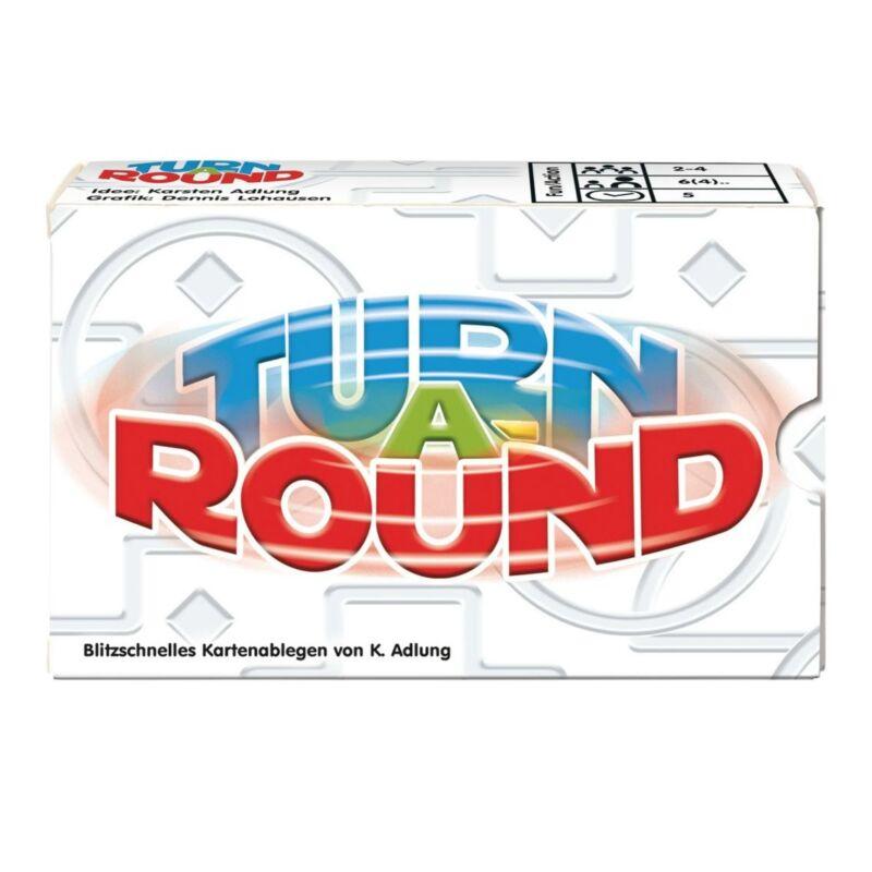 Turn Around kártyajáték