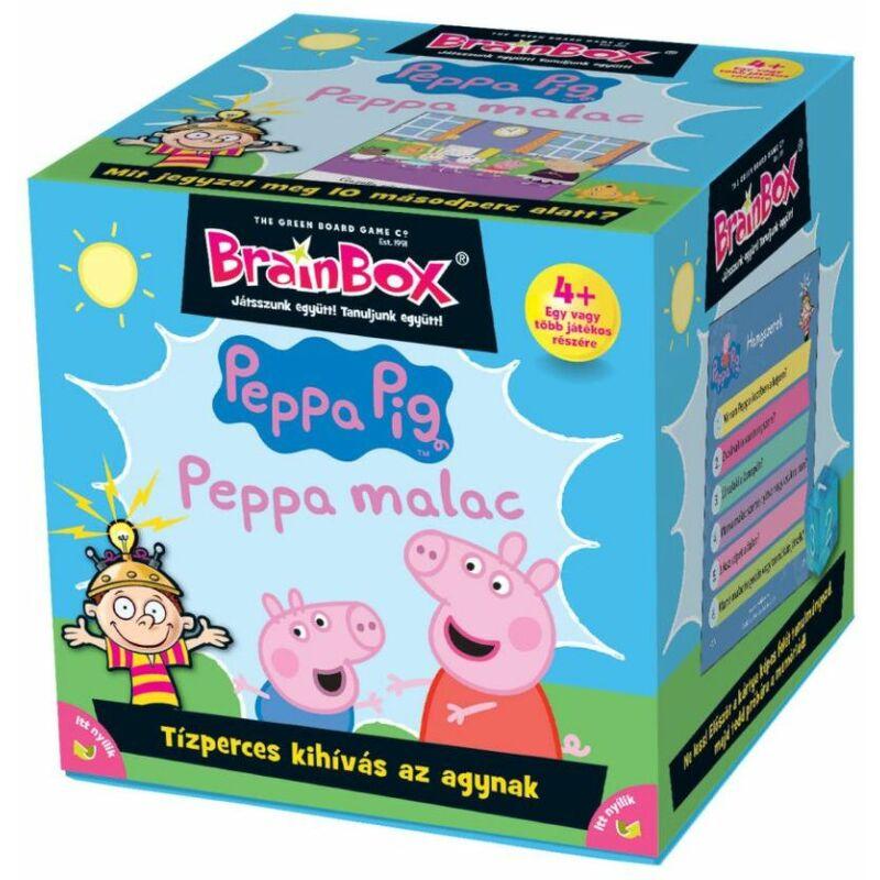 Brainbox Peppa malac