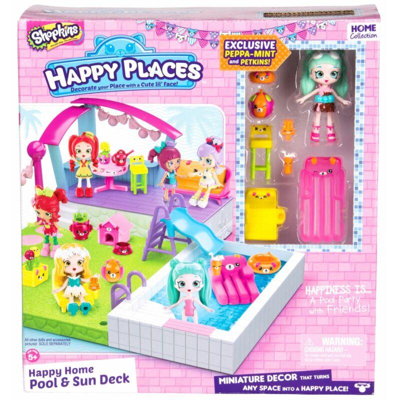 Happy Places S2 nagy Játékszett