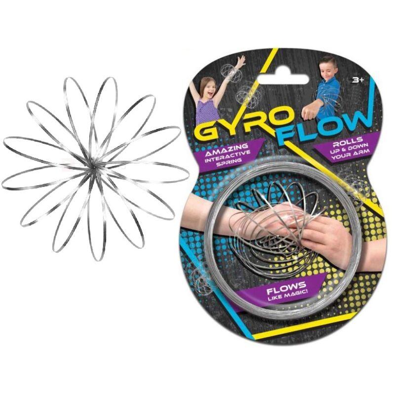 Gyro flow - Mágikus karika