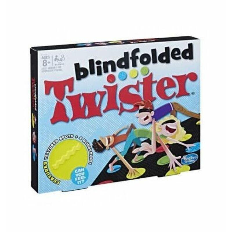 Twister Bekötött szemmel - Twister Blindfolded