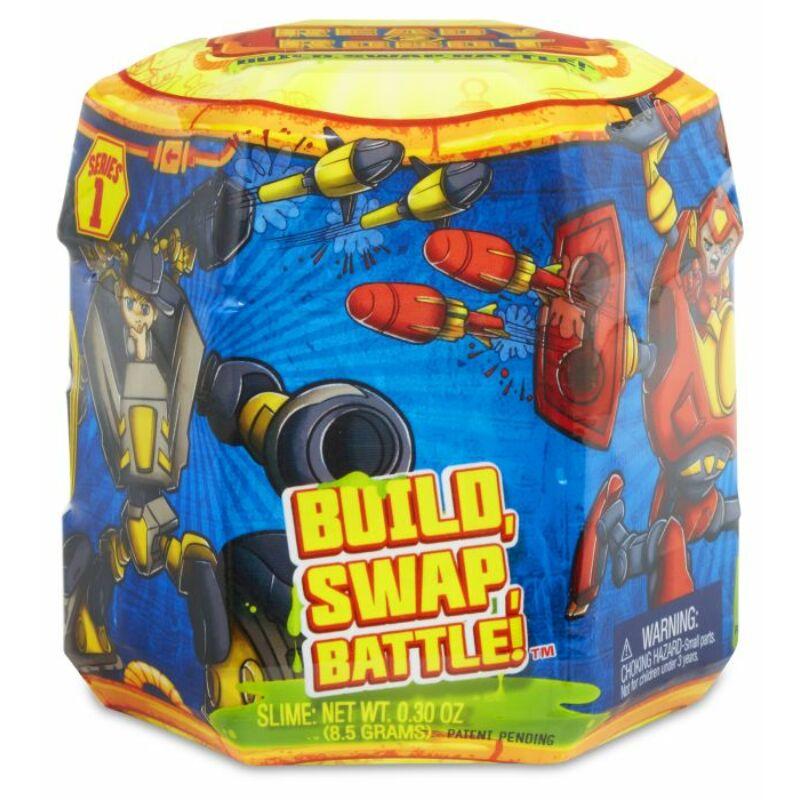 Ready2Robot - Bot Brawlers 1 db-os szett