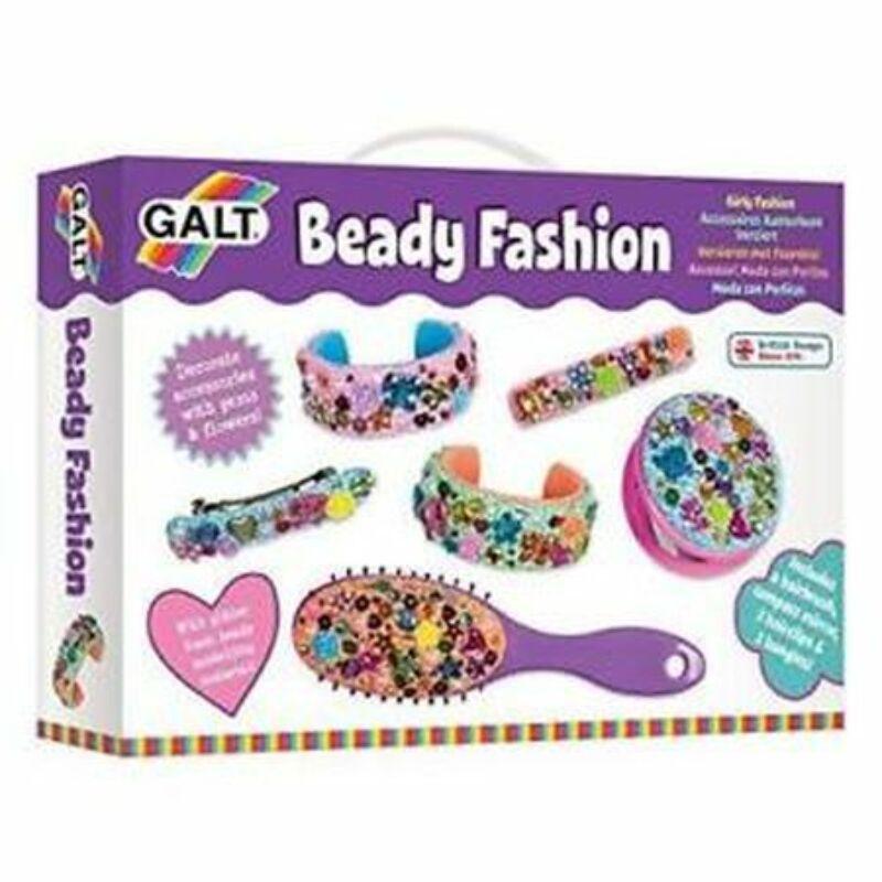 Galt Beady Fashion szett