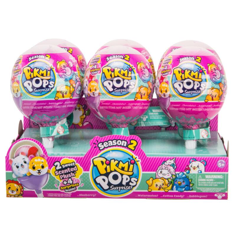 Pikmi Pops S2 meglepi csomag