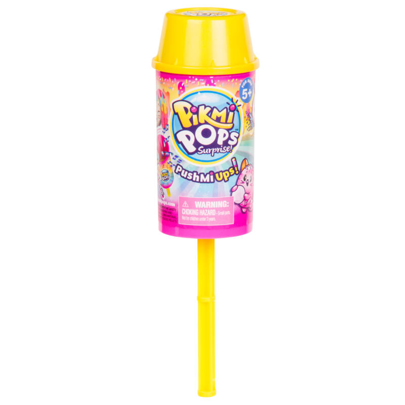 Pikmi Pops S2 kilőhető plüssök