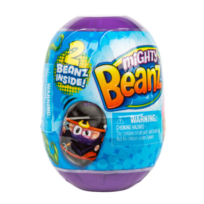 Mighty Beanz 2 db-os szett