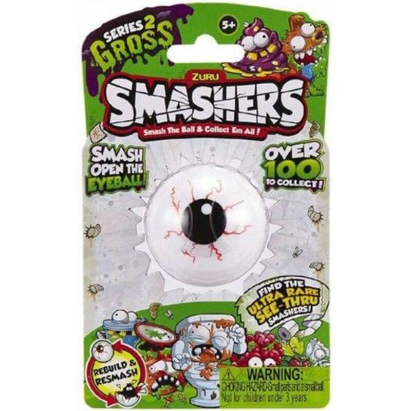 Smashers S2 1 db-os