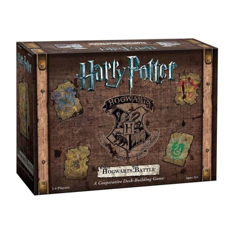 Harry Potter - Roxforti csata társasjáték