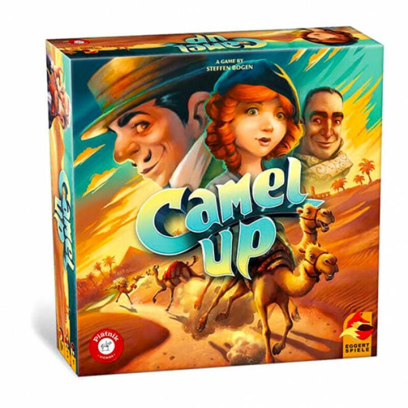 Camel Up 2.0 társaság