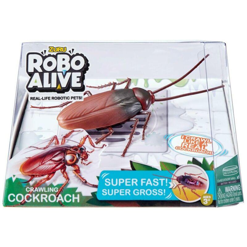 Robo Alive - csótány