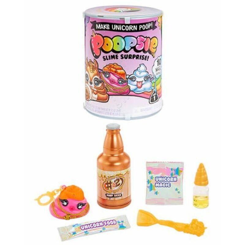 Poopsie Slime Surprise Poop Packs szett
