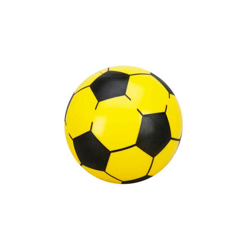 Gumilabda focilabda mintával, 13 cm-es - többféle