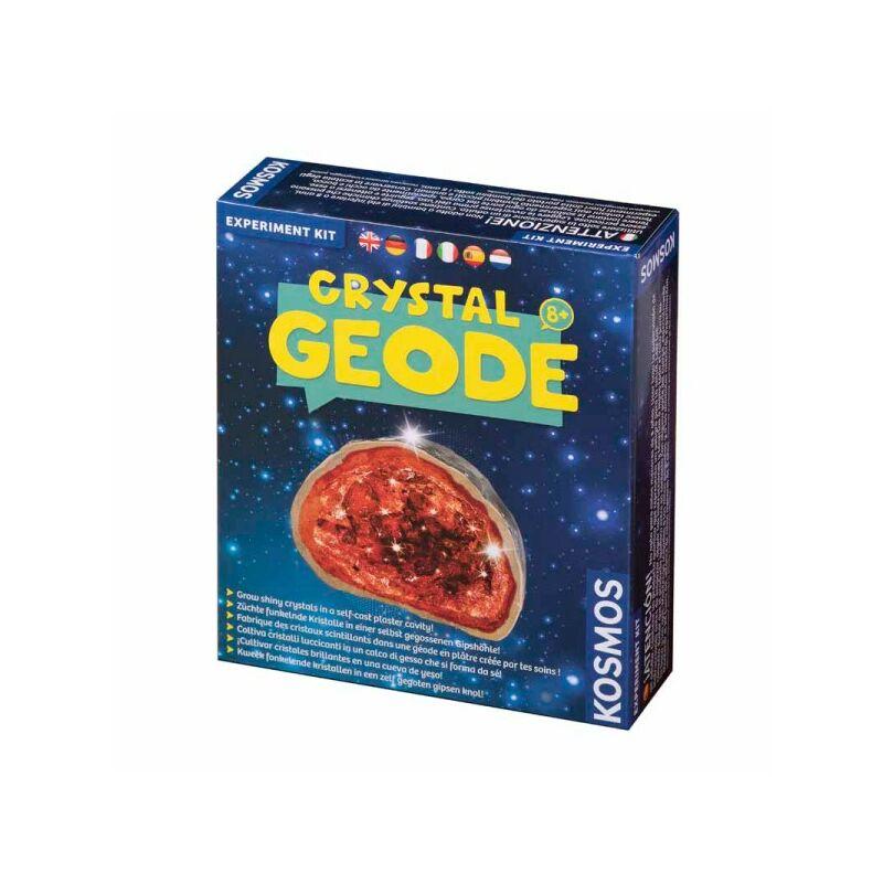 Crystal Geode tudományos készlet