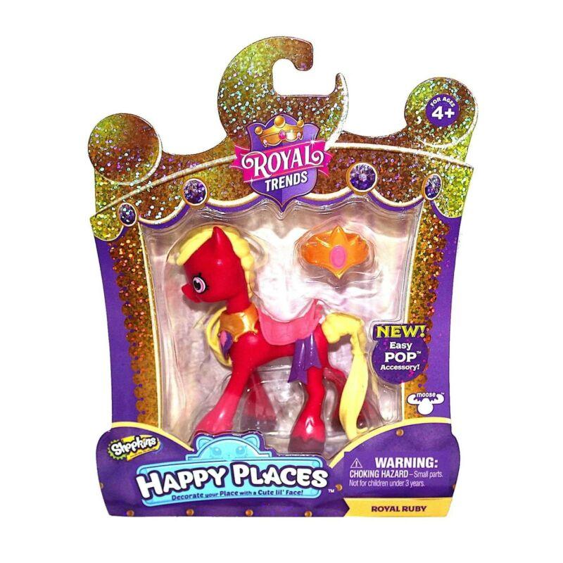 Happy Places királyi figura szett - Royal Ruby