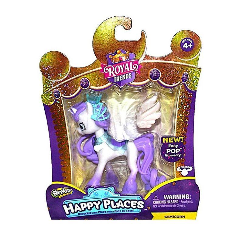 Happy Places királyi figura szett - Gemicorn