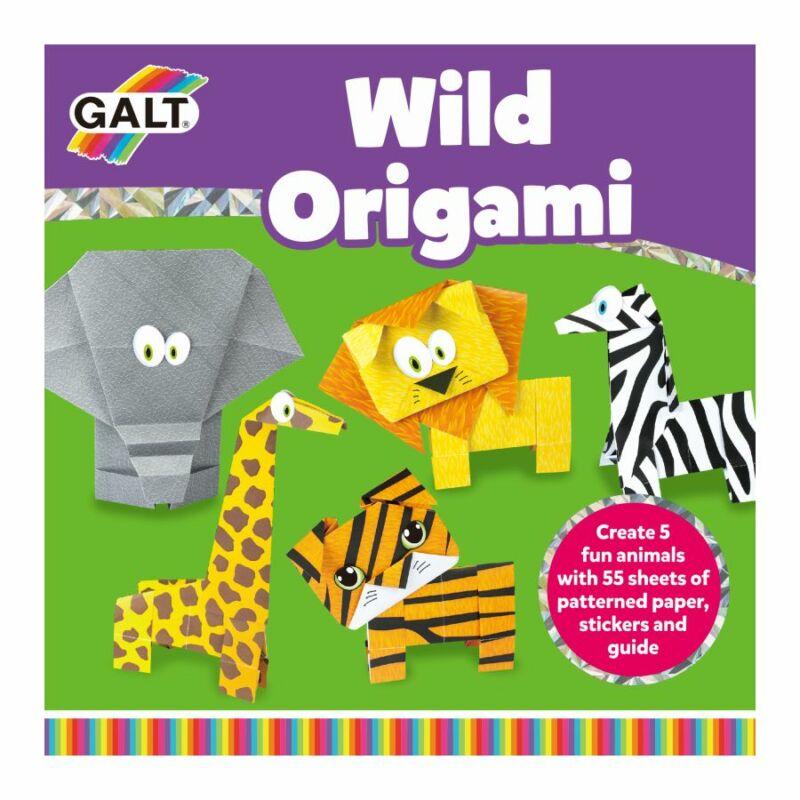 Galt vadállatos origami