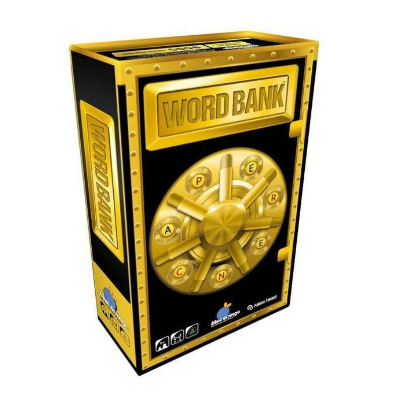 World Bank társasjáték