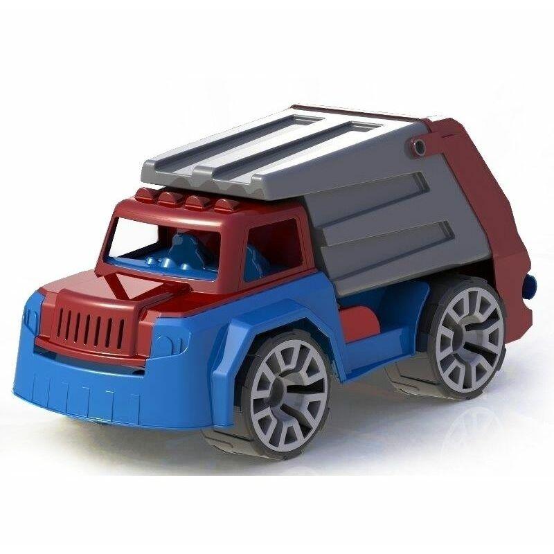 Kukásautó, 32 cm-es
