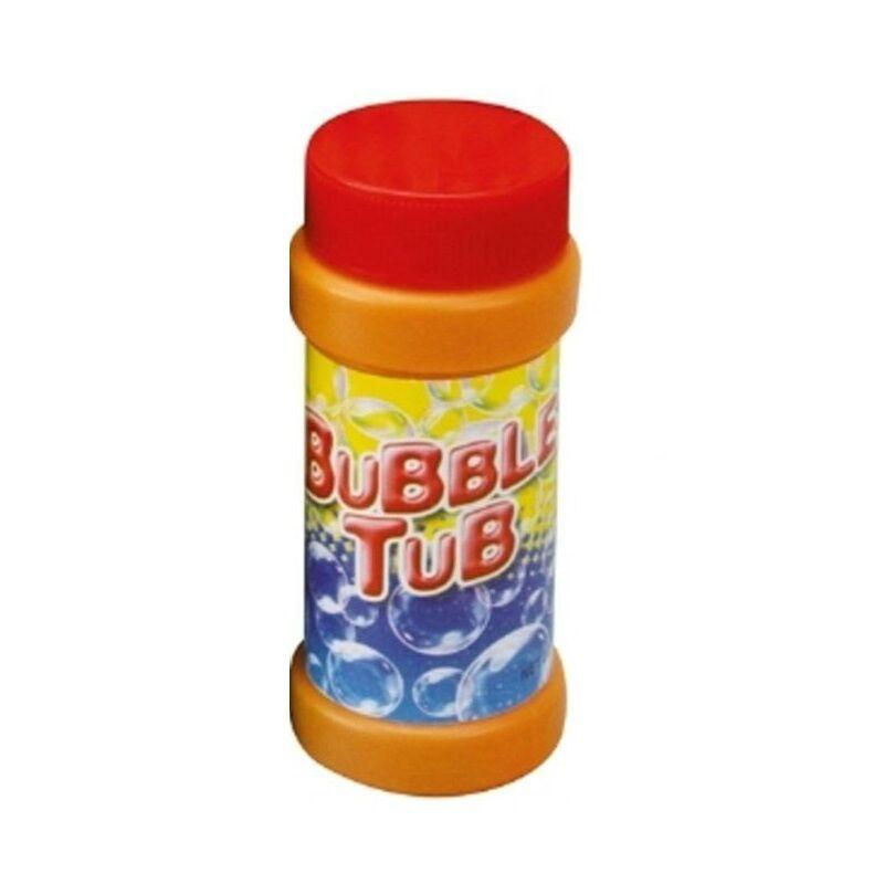 Buborékfújó utántöltő folyadék 60 ml