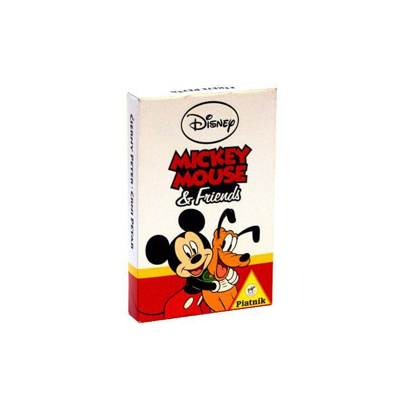 Walt Disney Mickey egér kártyajáték