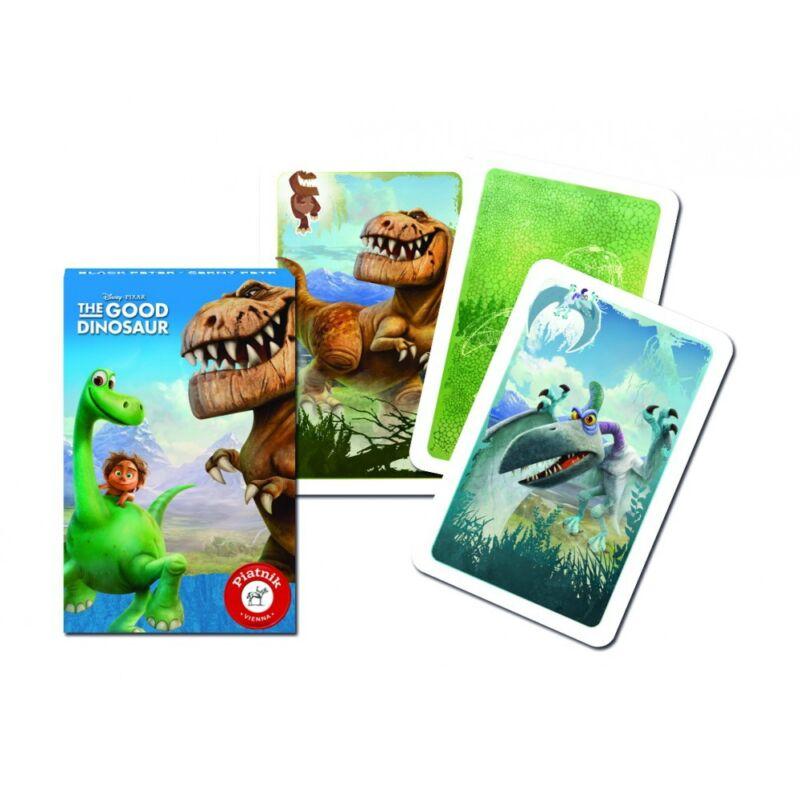 A jó dinoszaurusz kártyajáték