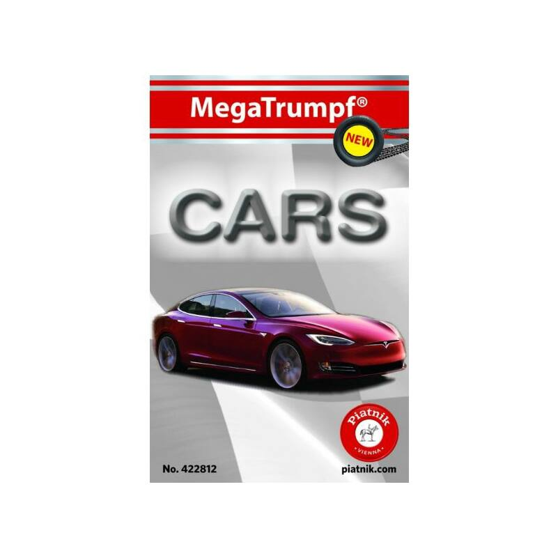 Technikai kártya - autók