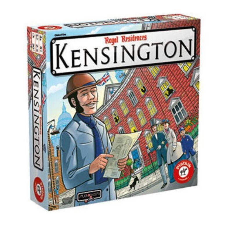 Kensington társasjáték