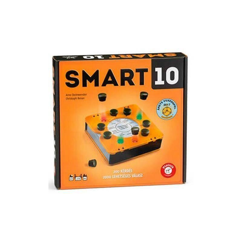 Smart 10 kvízjáték