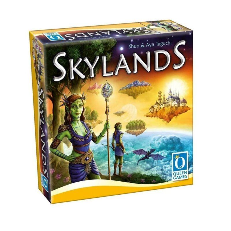 Skylands társasjáték