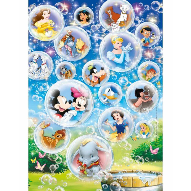 Disney 60 db-os puzzle - Clementoni