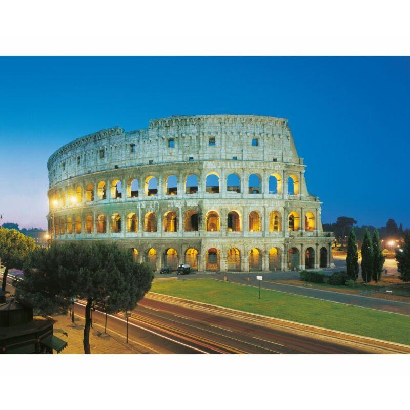 Róma: Colosseum 1000 db-os puzzle - Clementoni