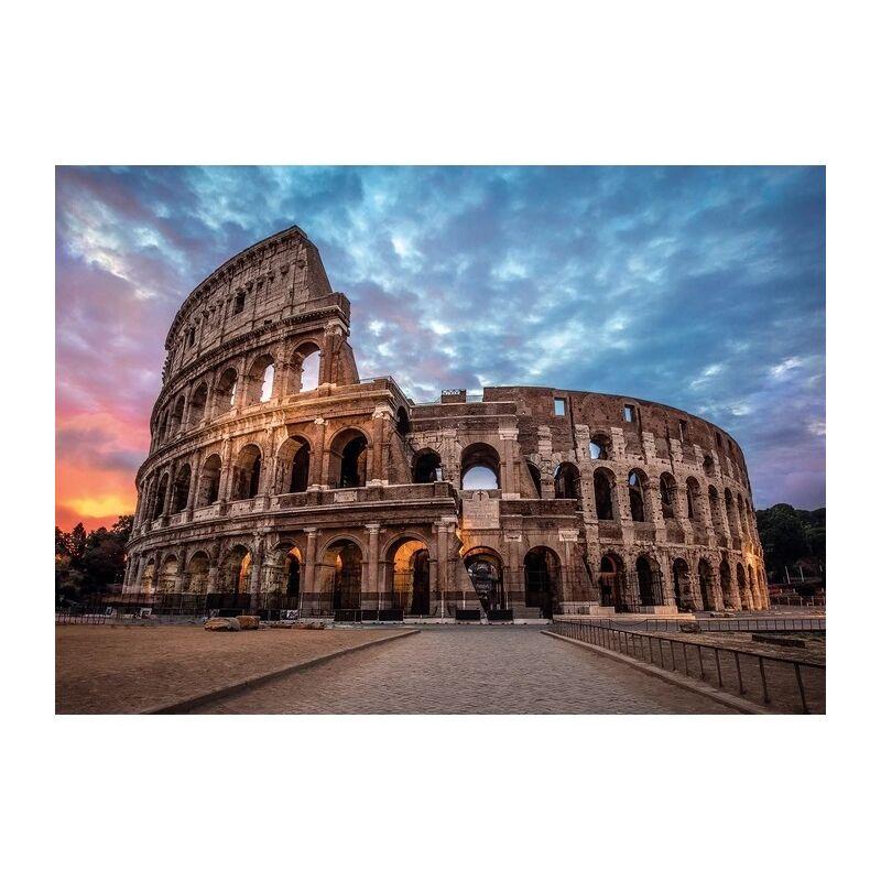 Colosseum 3000 db-os puzzle - Clementoni