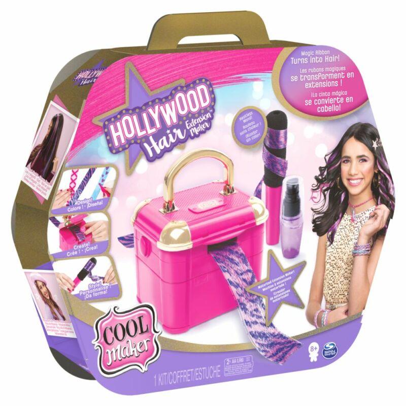 Cool Maker - Hollywood haj stúdió