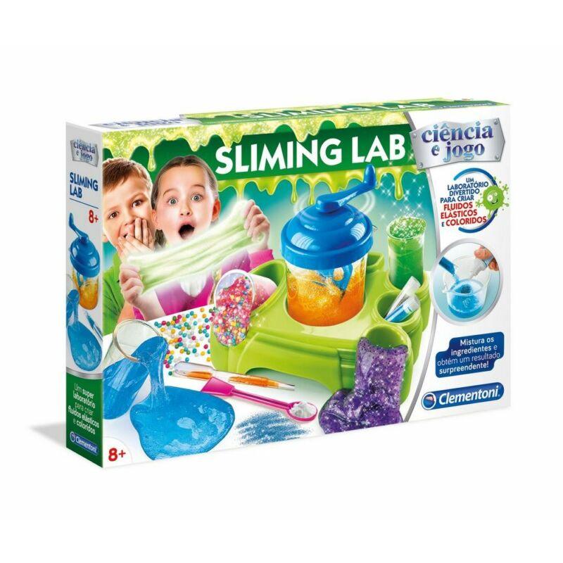 Mini Slime labor - Clementoni