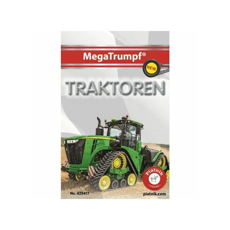 Traktorok kártyajáték