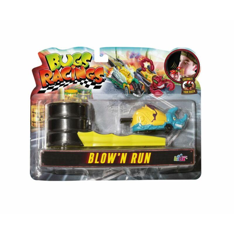 Bugs Racing - Koleops bónusz csomag