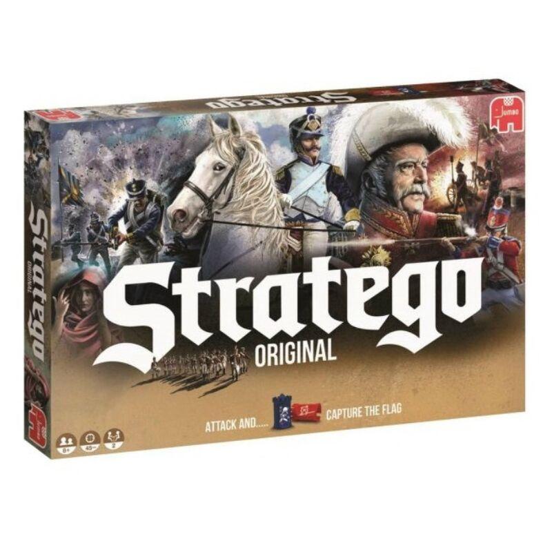 Stratego társasjáték