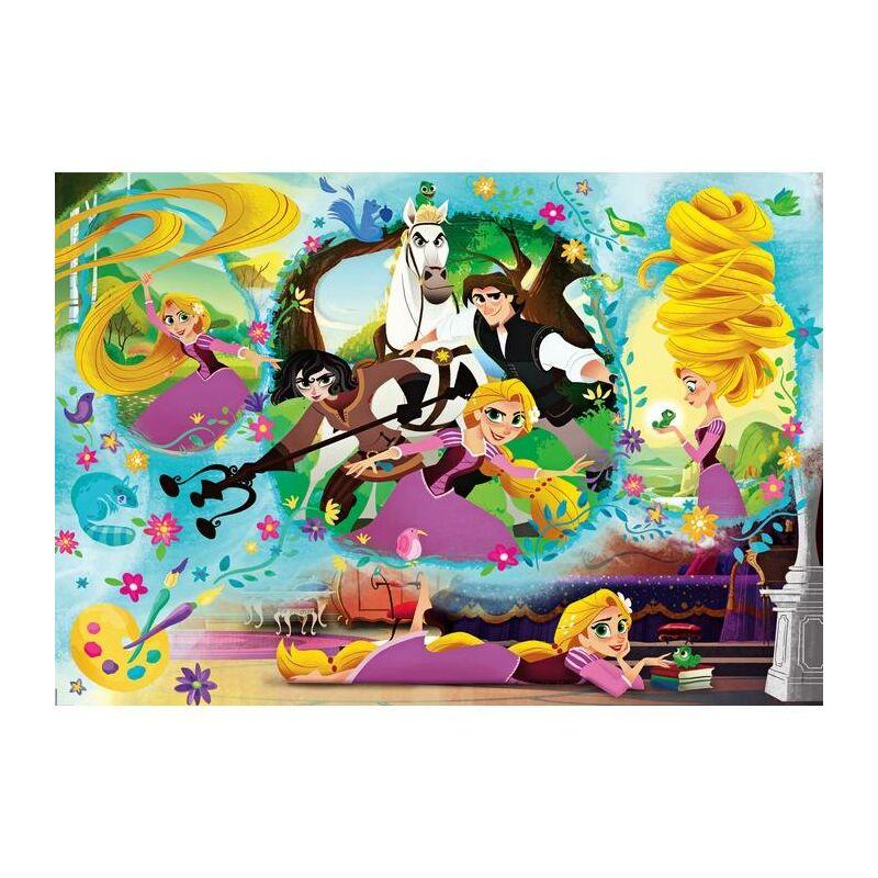 Aranyhaj 104 db-os puzzle - Clementoni