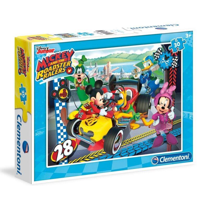 Mickey egér 30 db-os puzzle - Clementoni