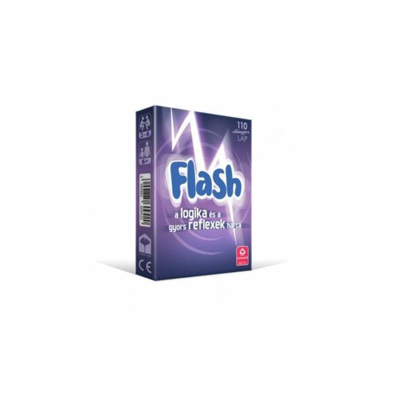 Flash gyorsasági kártyajáték
